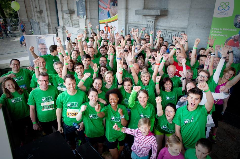 20 km de Bruxelles 2015 – Inscrivez-vous dés àprésent