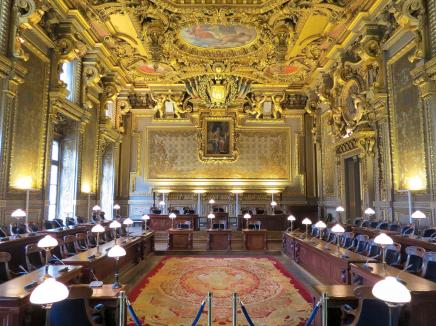 Assemblée générale d'ANNOR à Paris le 12 décembre2014