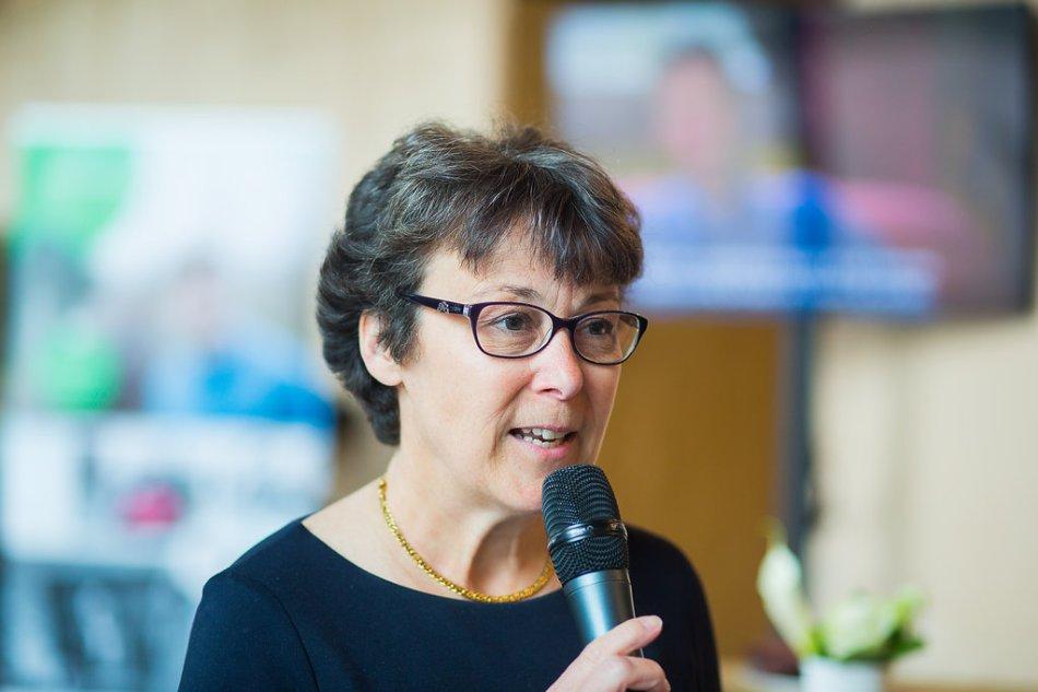 La notaire Lorette Rousseau interviewée par la RTBF sur l'éventuelle révision du revenucadastral