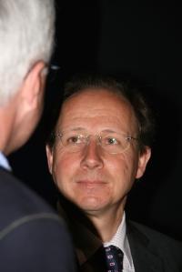 Laurent Barnich