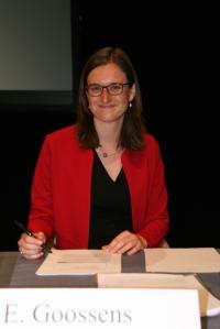 Elise Goossens