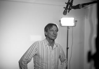 Mark Woodhouse