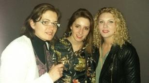 Pauline, collaboratrice notaire Bavier, soeur et cousine
