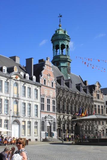 Place de Mons