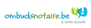Logo ombudsnotaire.be