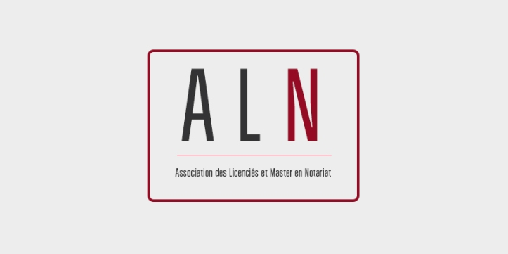 Logo ALN